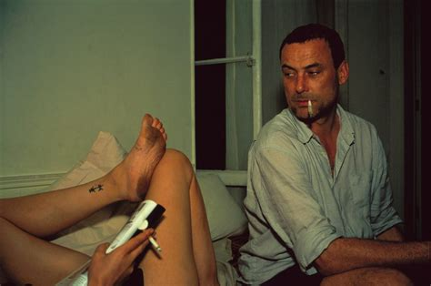 Nan Goldin: The Other becomes The One – AMERICAN SUBURB X