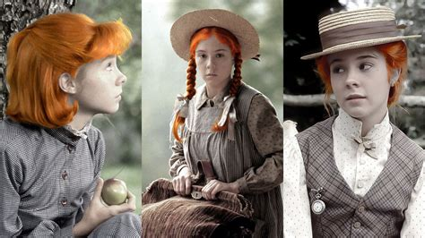 Why the 1980s Anne of Green Gables Is Such a Hard Act to