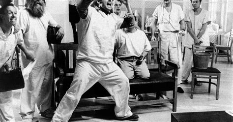 Nurse Ratched actress can't stand 'Cuckoo's Nest'
