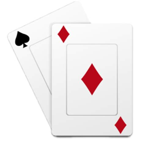 Free Games Card Game Icon - png, ico and icns formats for