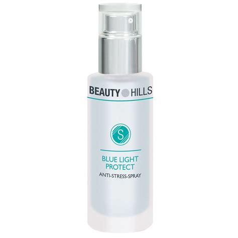 Blue Light Protect - Beauty Hills System Cosmetics