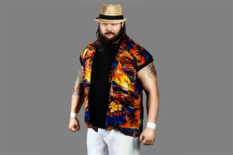 Bray Wyatt: The Next Superstar WWE Should Bring Up from