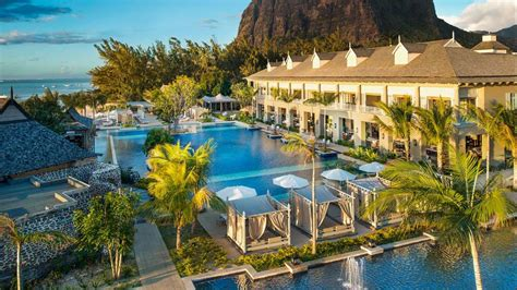 5 Most Luxurious Hotels in Mauritius - Bucket List