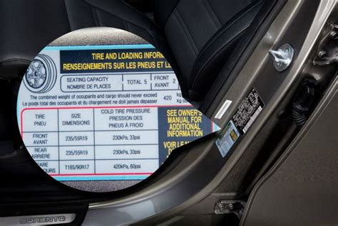 How to Properly Check Tire Pressure - Commuter Online