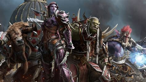 World of Warcraft in 2019: What to look forward to and