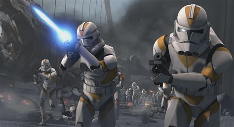 Star Wars Fans Start Petition for Final The Clone Wars