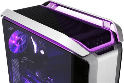 Cooler Master's giant Cosmos C700P is the result of