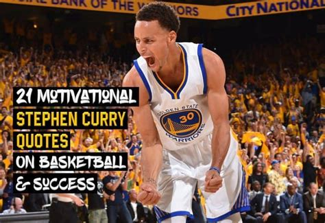 16 Motivational Stephen Curry Quotes on Basketball & Success