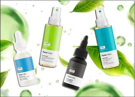 Love The Ordinary? Sister Brand Hylamide Should Be On Your