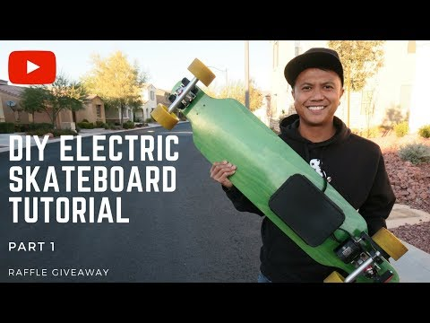 Evolve Carbon GT: The Best E-Board Yet