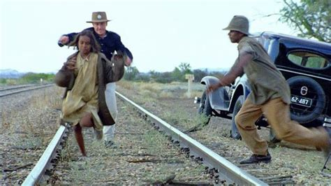 Rabbit-Proof Fence - Official Site - Miramax