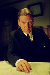 The Kenneth Branagh Compendium: News & Notes Archive
