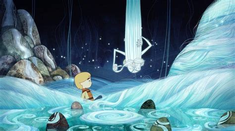 Song of the Sea: the deepest animation you'll see all year
