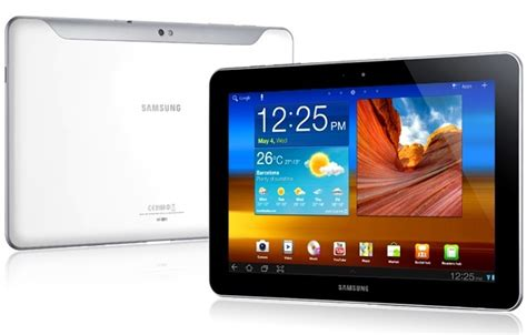 A whole new world: Ars reviews the Galaxy Tab 10