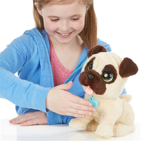 Furreal Friends JJ My Jumping Pug Pet | Gift To Gadget