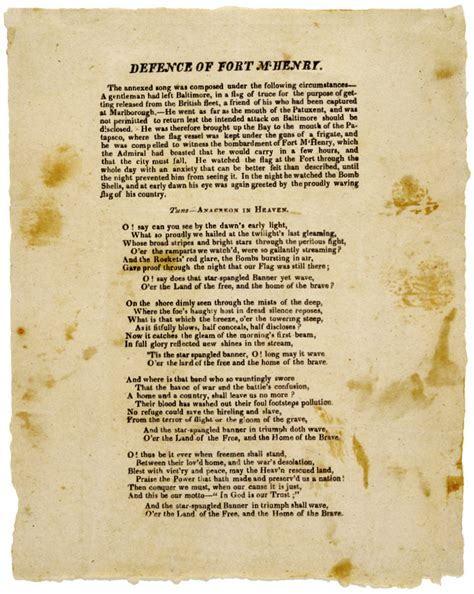 The Star-Spangled Banner – Wikipedia