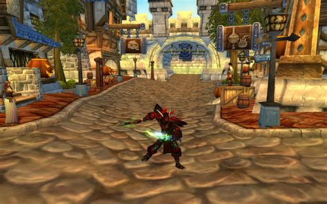 Vanilla WoW Rogue Enchantment Guide for Level 60 | WoW