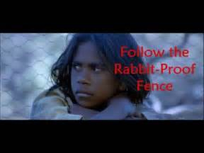 Follow the Rabbit Proof Fence Movie Trailer - YouTube
