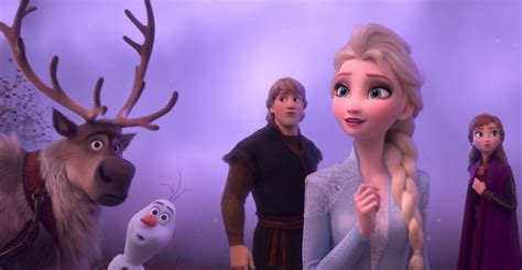 Frozen 2 Filmmakers on Why It Took So Long for the Sequel