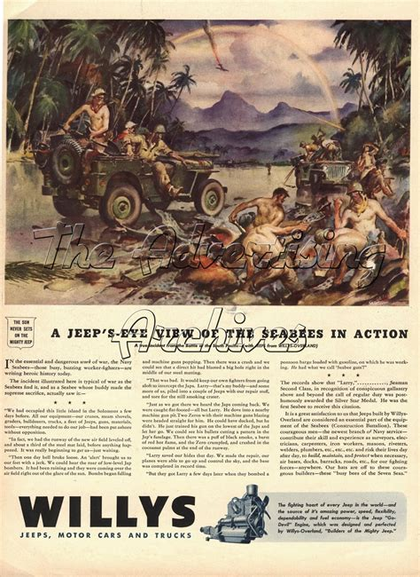 The Advertising Archives: Classic US Cars from the pre 1950s