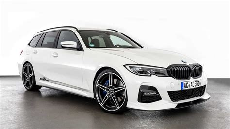 G21 BMW 3 Series Touring By AC Schnitzer | BMW Car Tuning