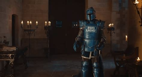 Bud Knight Returns for Tide; Gen Z Likes Retail Stores