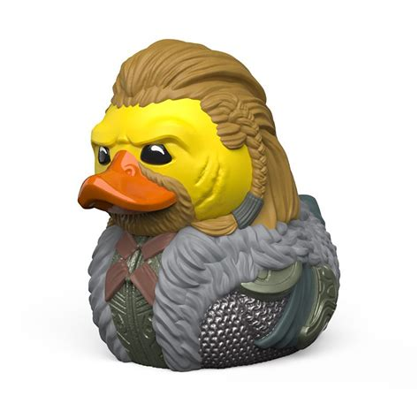 Watch out, Funkos: Video game rubber duckies are here