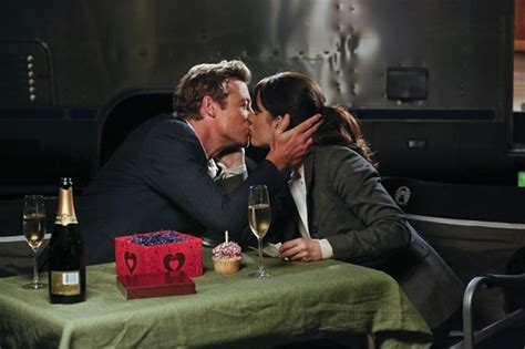 The Mentalist season 7 finale: Wedding bells for Jane and