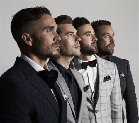 Interview – The Overtones – Last Night I Dreamt Of…