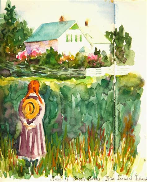 Kim Stenberg's Painting Journal: From the Illustrated