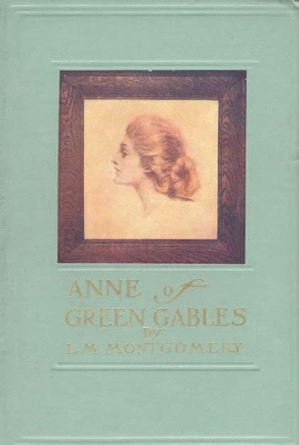 Anne of Green Gables - Wikipedia
