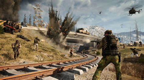 CoD: MW season 5: start date, new weapons, and more | PC Gamer