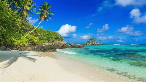 Seychelles Weather | Best Time To Visit The Seychelles