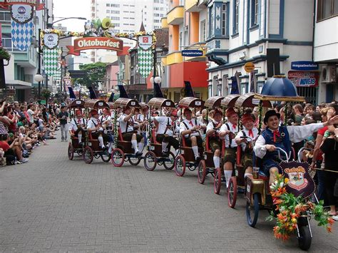 Get Ready For Oktoberfest | Festival Guide And Images