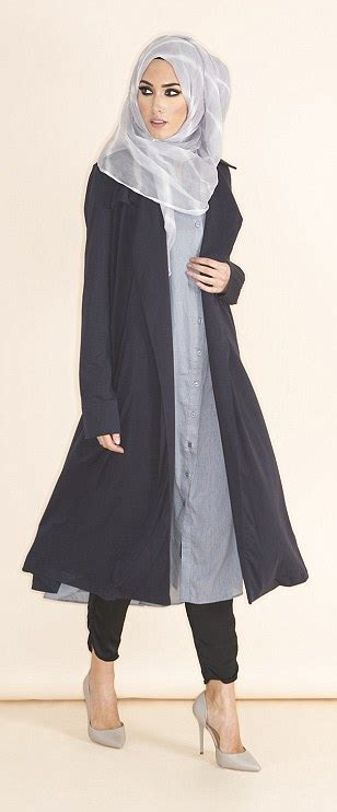 Muslim clothes Fashion Trends In The UK 4