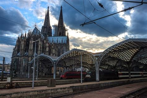 Mainz To Cologne By Train: Scenic Route | Eurail Blog