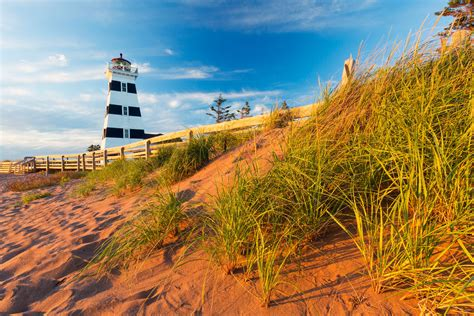 PEI's Must See Lighthouses   Welcome PEI Local's blog