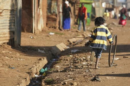 Using Knowledge to Fight Poverty in Africa