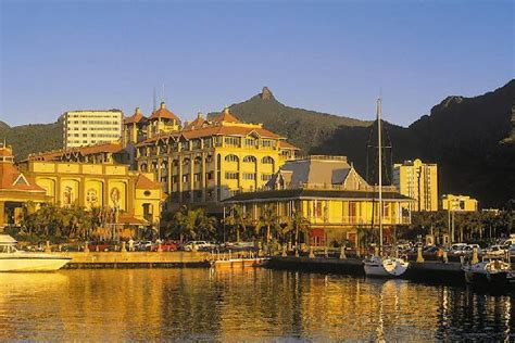 Travel to Port Louis, Mauritius - Port Louis Travel Guide