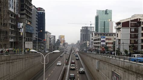 Ethiopia's Abiy to hold dinner to make Addis Ababa greener