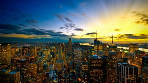 New York City Colors Wallpapers   HD Wallpapers   ID #10619