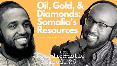 Oil in Somalia: where is it and how much is it worth?   #