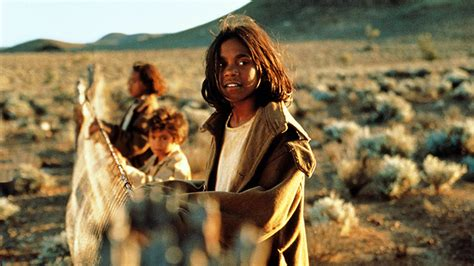 Rabbit-Proof Fence Review | SBS Movies