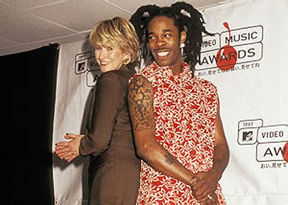 Busta Rhymes Just Wanted To Be A Crack Dealer