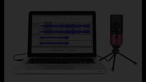 Fifine Usb Podcast Condenser Microphone For Laptop